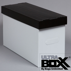 Comic Storage Box