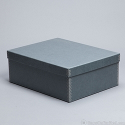 CD Archival Storage Box - BARRIER BOARD & CD Storage Boxes