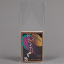 Trading Card Set Sleeves. 2.5mil POLYETHYLENE.