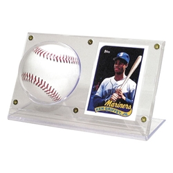 BASEBALL & Trading CARD HOLDER