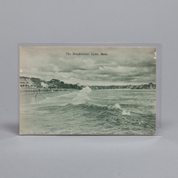 REGULAR Postcard Sleeve<a id=