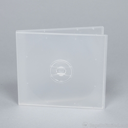 POLY 2 CD Case