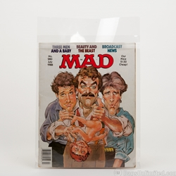 LARGE\Movie Magazine Sleeve