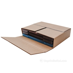 HD-DVD Mailer- Mails 2 or 3 cases.