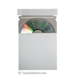 CD Mailer - Holds 1 CD