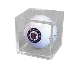 GOLF BALL Holder - Acrylic