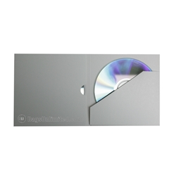 2 Pocket CD Gatefold Jacket