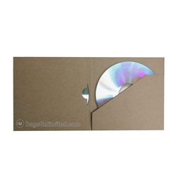 CD Gatefold Jacket