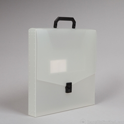 LP Record Carrying Case