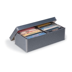 VHS Case Storage Box - Archival
