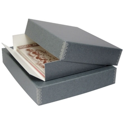 Large Sheet Music Storage Box