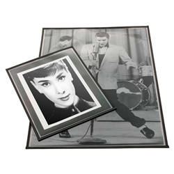 "Archival Print Protectors for 30 x 40"" Images"
