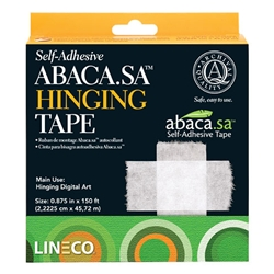 Hinging Tapes. Self-Adhesive
