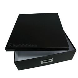 LP Binder Box-Archival