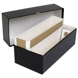 Coin Holder Boxes