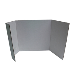 LP Box Spacer- Flat Panel