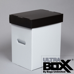 Show Boxes for prints