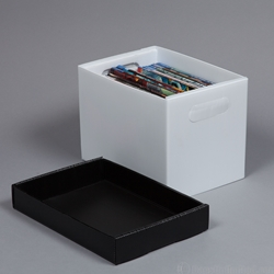 Comic 'Trades' Storage Box