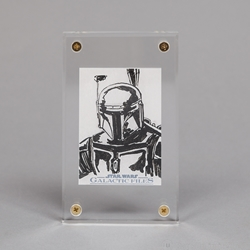 Sketch Card Holder