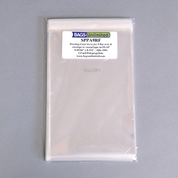 Sleeves for Single Cards - A9