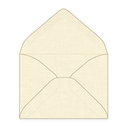 A6/ 6 Bar Envelopes