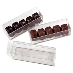 Candy & Truffle Boxes - FDA Approved