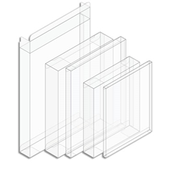 Crystal-Clear Photo Boxes