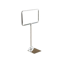 Countertop Sign Holders<a id=cs></a>