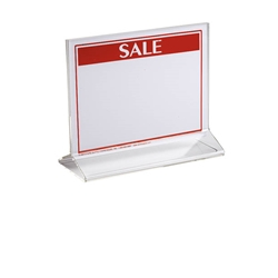Countertop Sign Holders