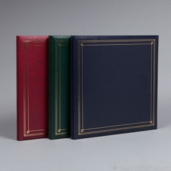 Photo Albums - Post style