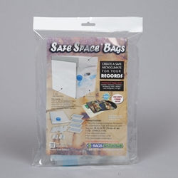 SafeSpace® Bags