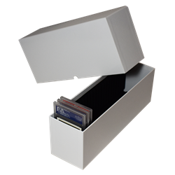 Graded PSA Trading Card Storage Boxes