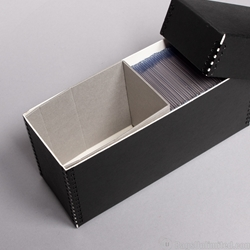 Top Loader Archival Box Spacer