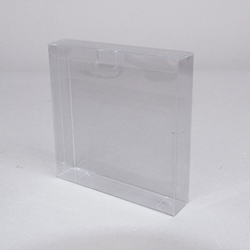 Video Game Protector-Crystal Clear