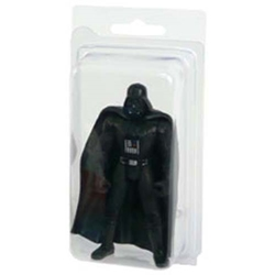 Action Figure Blister Case - Crystal Clear