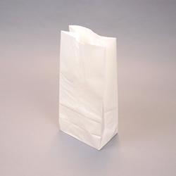 SOS Bakery Bags - flat bottom