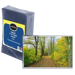 "Ultra-PRO® Toploader for 4 x 6"" Cards and Photos"