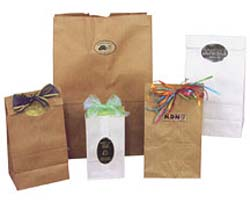 Grocery & Bakery Bags