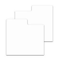 HD-DVD Divider Cards
