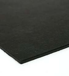 Presentation & Mounting Board. BLACK.