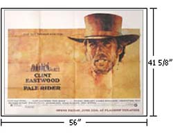 Two Sheet Poster Sleeves