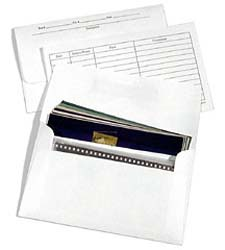 Photo Paper Envelopes 4-1/4 x 7""