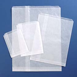 "8 x 10"" GLASSINE Sleeves for Photos"
