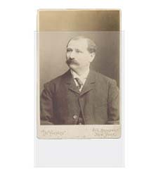 POLYPROPYLENE <b>Sleeves </b> for CABINET CARDS