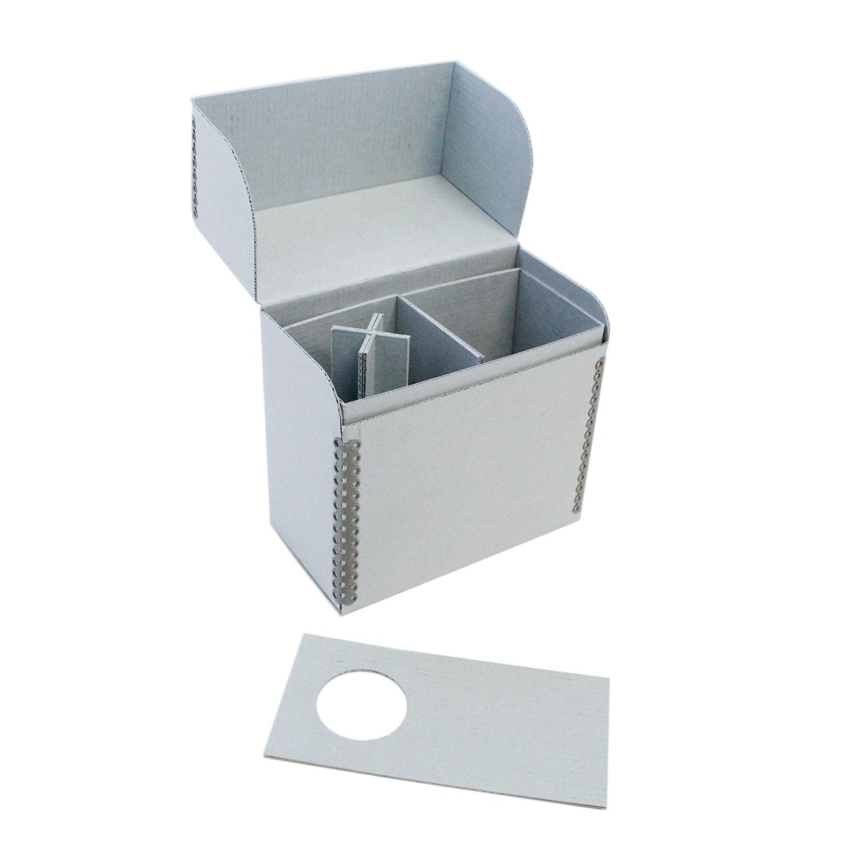 78 Rpm 10 Record Storage Boxes