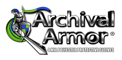Archival Armor Polyester Photo Sleeves
