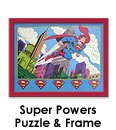 Super Power Puzzles
