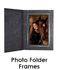 Photo Folder Frames