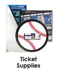 Ticket Supplies for Sporting Events