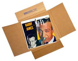45rpm Record Mailers